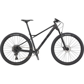"GT Bicycles Zaskar Carbon Comp 29"" satin raw/black"